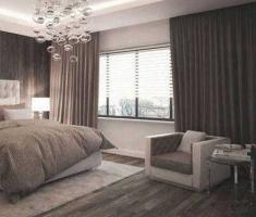 Rèm phòng ngủ RPN 016