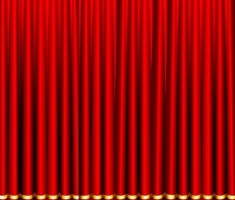 Rèm sân khấu hội trường RSK01