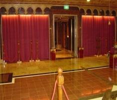 Rèm sân khấu hội trường RSK02