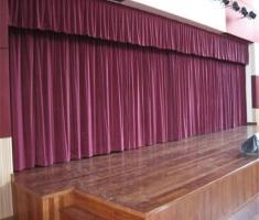 Rèm sân khấu hội trường RSK03