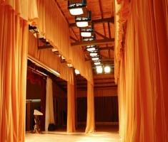 Rèm sân khấu hội trường RSK05