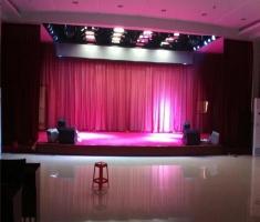 Rèm sân khấu hội trường RSK06