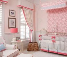 Rèm phòng trẻ em RTE 056