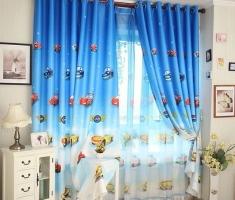 Rèm phòng trẻ em RTE 007