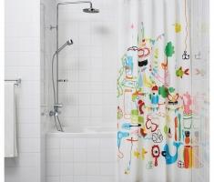 Rèm nhà tắm RNT154