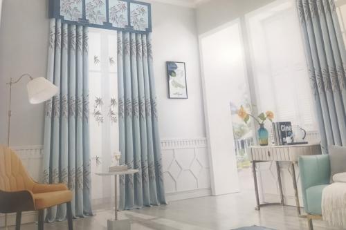 Rèm Vải lựa chọn hoàn hảo cho ngôi nhà của bạn