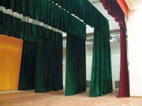 Rèm sân khấu hội trường RSK04